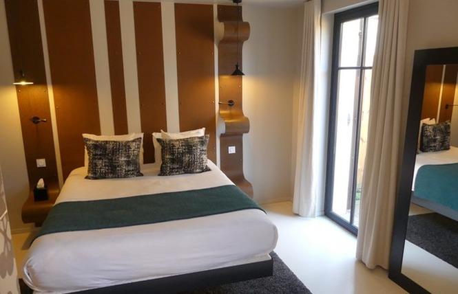 PONT LEVIS HOTEL BY FRANCK PUTELAT 4 - Carcassonne