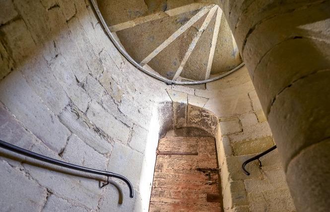 EGLISE SAINT VINCENT 4 - Carcassonne