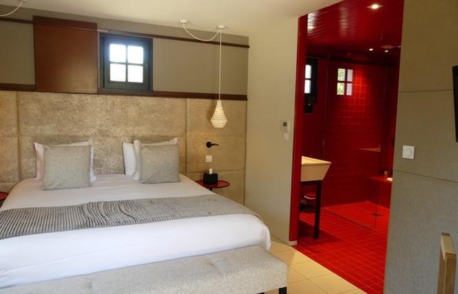 PONT LEVIS HOTEL BY FRANCK PUTELAT 13 - Carcassonne