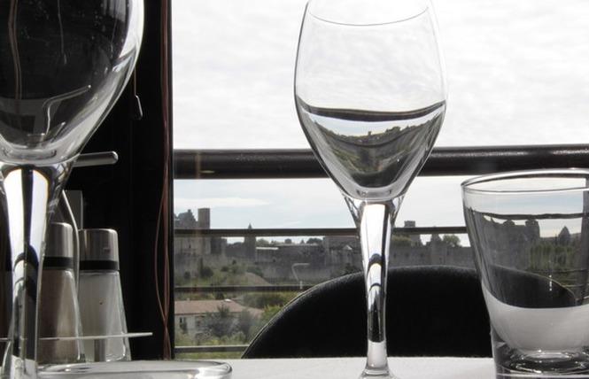 HOTEL DES TROIS COURONNES 7 - Carcassonne