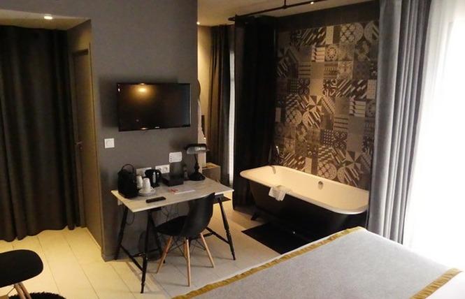 PONT LEVIS HOTEL BY FRANCK PUTELAT 11 - Carcassonne