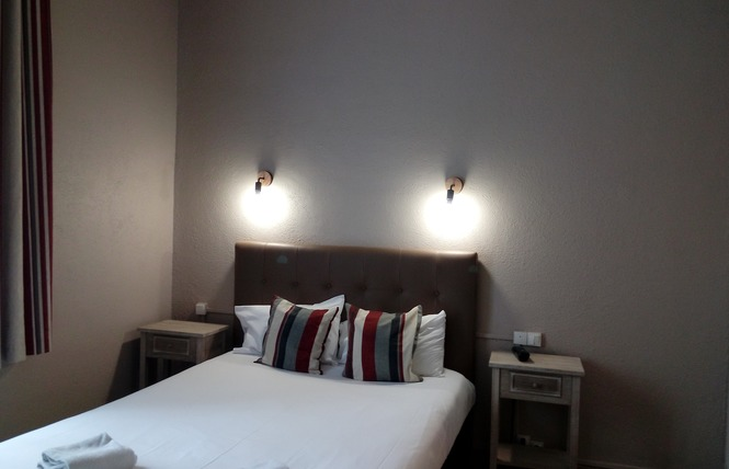 HOTEL ASTORIA 7 - Carcassonne