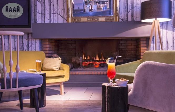 HOTEL MERCURE CARCASSONNE - LA CITE 8 - Carcassonne