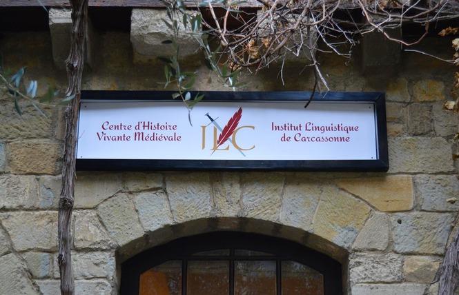 CENTRE D'HISTOIRE VIVANTE MEDIEVALE 2 - Carcassonne