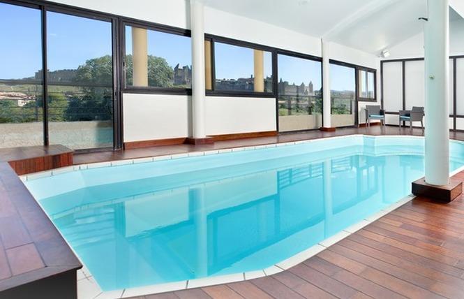 HOTEL DES TROIS COURONNES 3 - Carcassonne