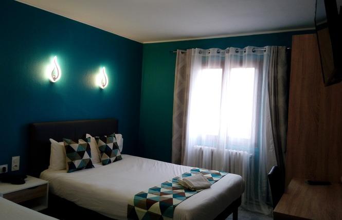 HOTEL ASTORIA 1 - Carcassonne