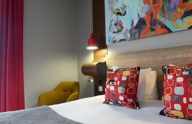 PONT LEVIS HOTEL BY FRANCK PUTELAT 10 - Carcassonne