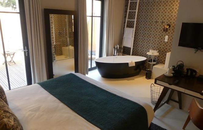 PONT LEVIS HOTEL BY FRANCK PUTELAT 5 - Carcassonne