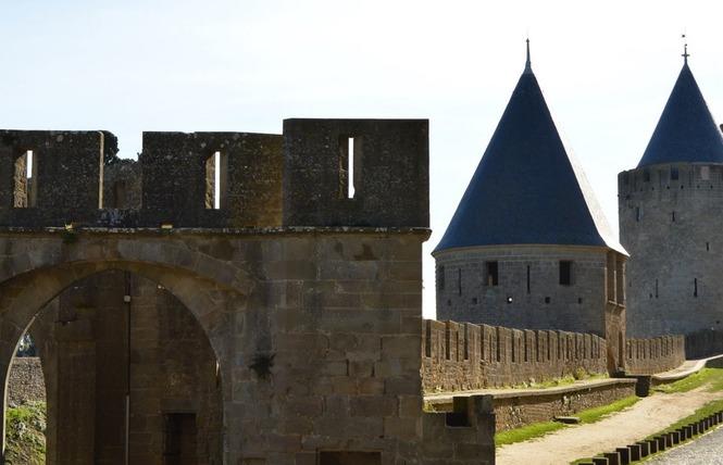 CENTRE D'HISTOIRE VIVANTE MEDIEVALE 6 - Carcassonne