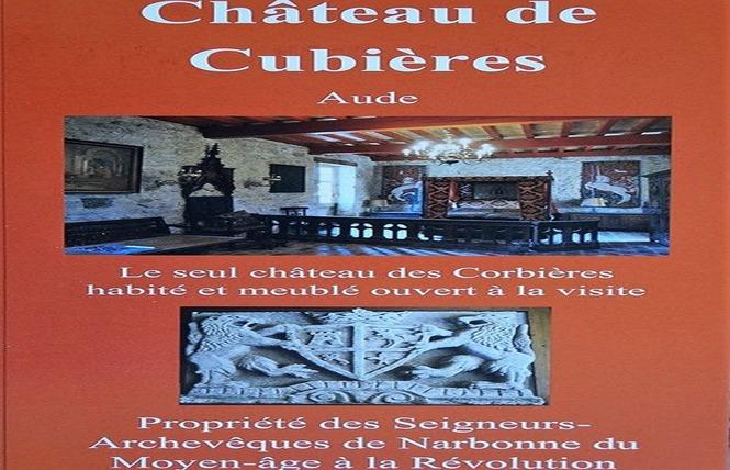 CHÂTEAU DE CUBIERES SUR CINOBLE 1 - Cubières-sur-Cinoble