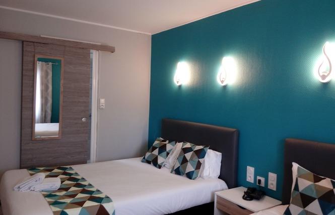 HOTEL ASTORIA 4 - Carcassonne