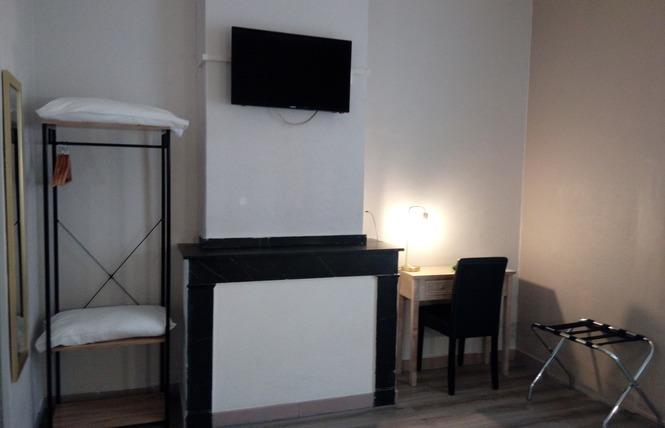 HOTEL ASTORIA 10 - Carcassonne