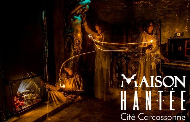 LA MAISON HANTÉE 3 - Carcassonne