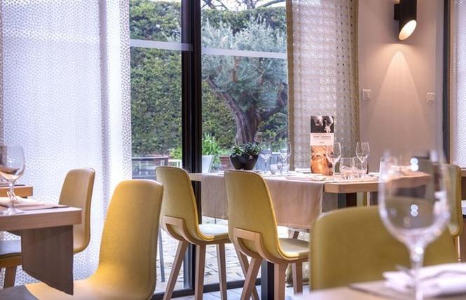 HOTEL MERCURE CARCASSONNE - LA CITE 5 - Carcassonne