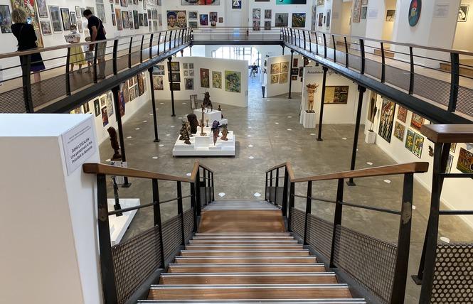 LA COOPERATIVE MUSEE CERES-FRANCO 2 - Montolieu
