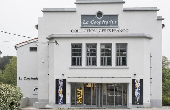 LA COOPERATIVE MUSEE CERES-FRANCO 1 - Montolieu