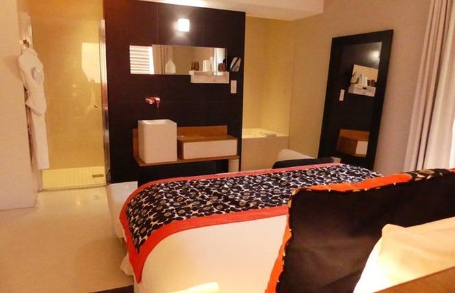 PONT LEVIS HOTEL BY FRANCK PUTELAT 6 - Carcassonne