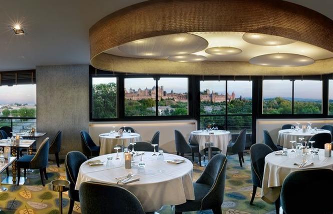 HOTEL DES TROIS COURONNES 6 - Carcassonne