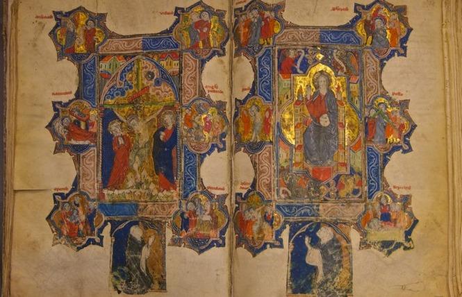 MUSEE TRESOR DE NOTRE DAME DE L'ABBAYE 1 - Carcassonne