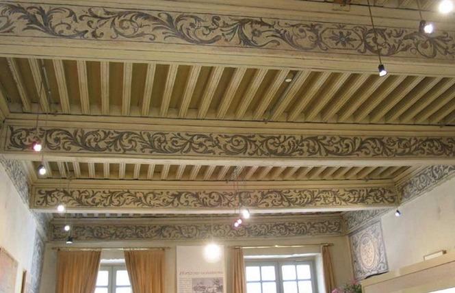 MAISON DES MEMOIRES - CENTRE JOE BOUSQUET 2 - Carcassonne