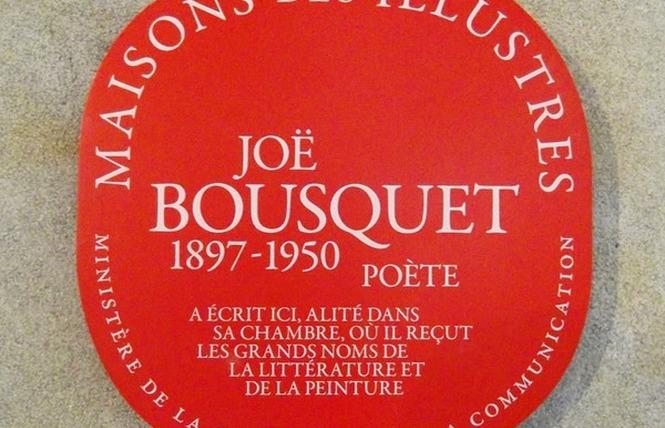 MAISON DES MEMOIRES - CENTRE JOE BOUSQUET 1 - Carcassonne