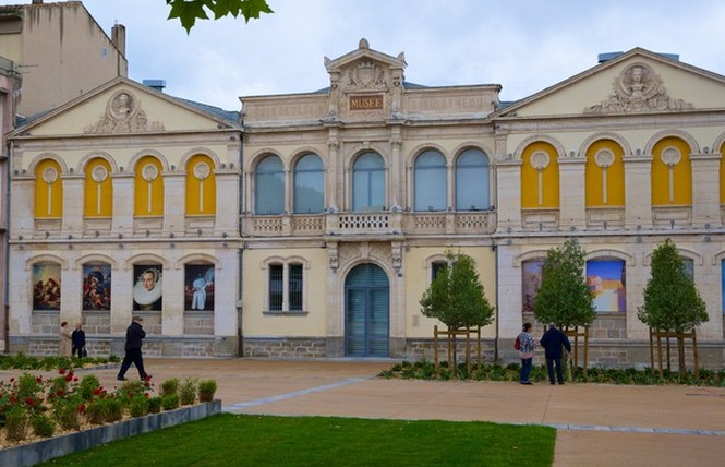 MUSEE DES BEAUX ARTS 1 - Carcassonne