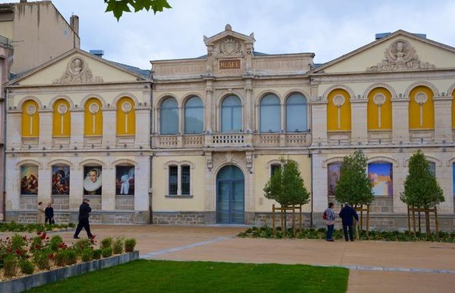 MUSÉE DES BEAUX-ARTS 1 - Carcassonne