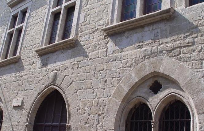 MAISON DU SENECHAL 1 - Carcassonne