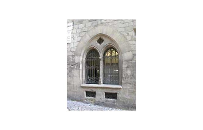 MAISON DU SENECHAL 2 - Carcassonne