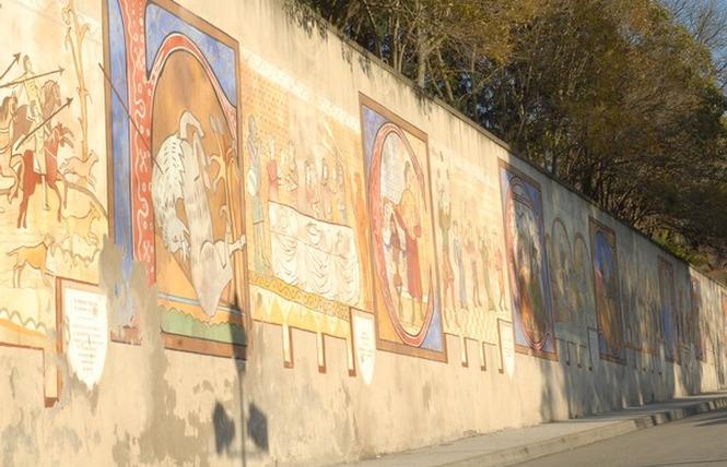 NOTRE-DAME DE L'ABBAYE 6 - Carcassonne