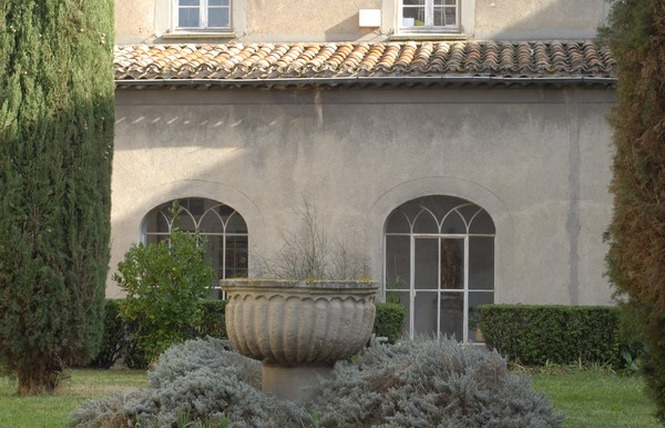 NOTRE-DAME DE L'ABBAYE 4 - Carcassonne