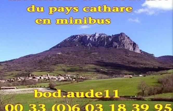 BOD AUDE 11 1 - Carcassonne