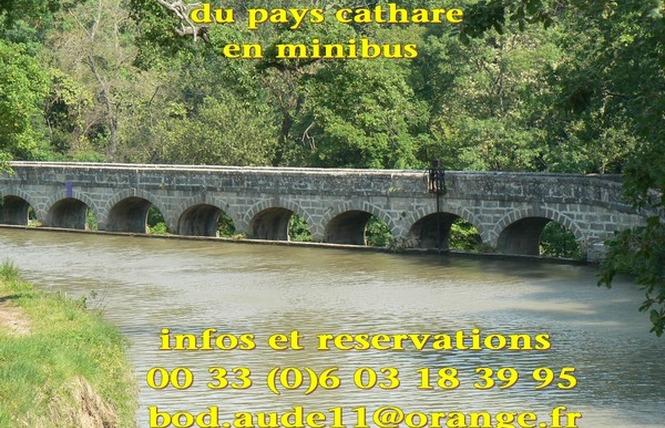 BOD AUDE 11 2 - Carcassonne