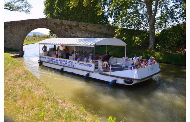 LE COCAGNE 1 - Carcassonne