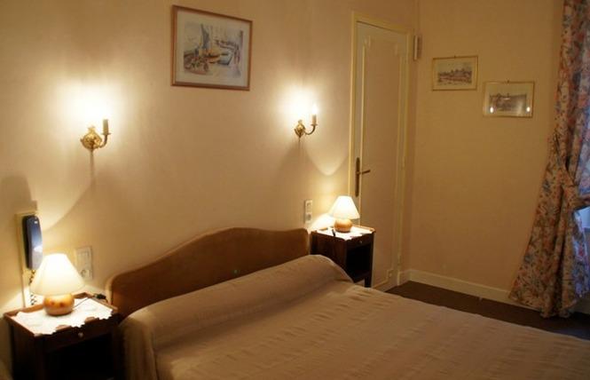 HOTEL MONTSEGUR 2 - Carcassonne