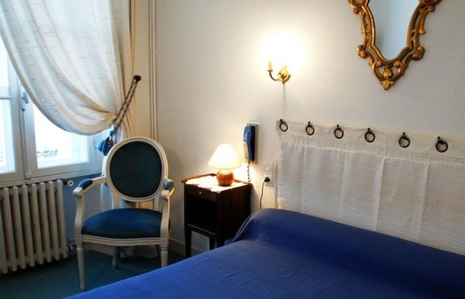 HOTEL MONTSEGUR 4 - Carcassonne