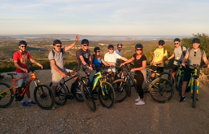 GENERATION VTT - EVADEO CYCLES 2 - Carcassonne