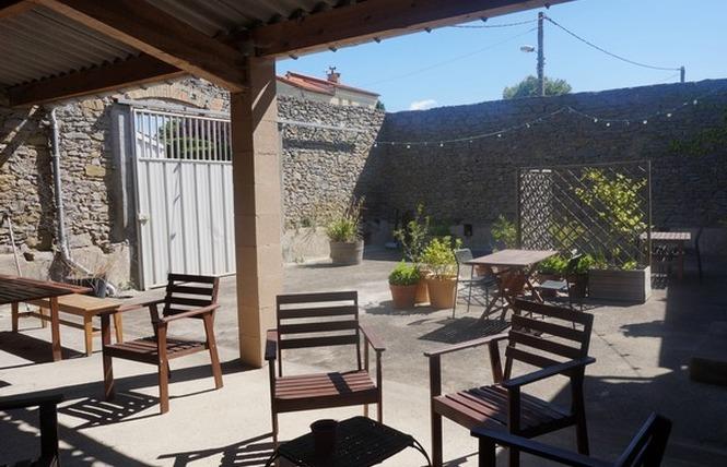 DOMAINE DE FONTETE - STUDIO MEZZANINE 2 3 - Carcassonne