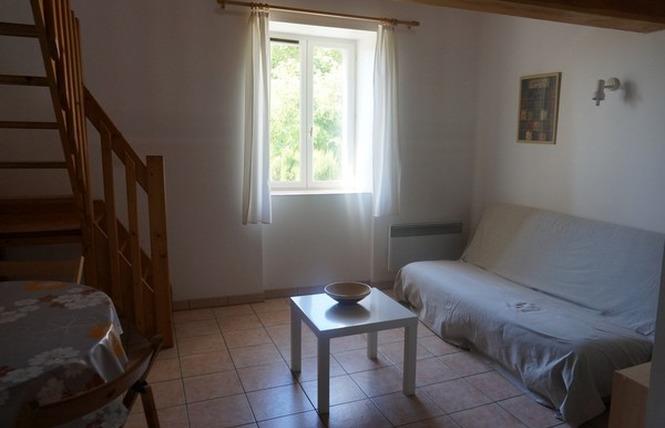 DOMAINE DE FONTETE - STUDIO MEZZANINE 2 1 - Carcassonne