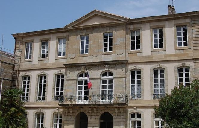 HOTEL DE MURAT 1 - Carcassonne