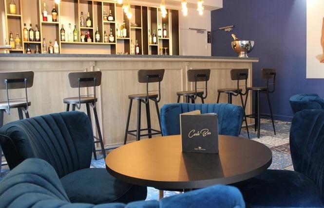 HOTEL LES CHEVALIERS 10 - Carcassonne