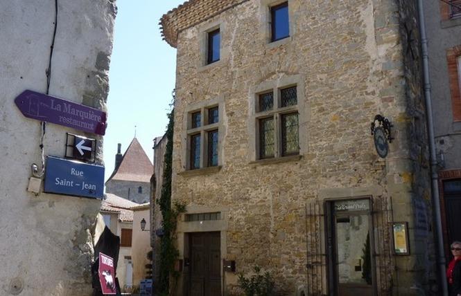 LE GRAND PUITS 2 - Carcassonne