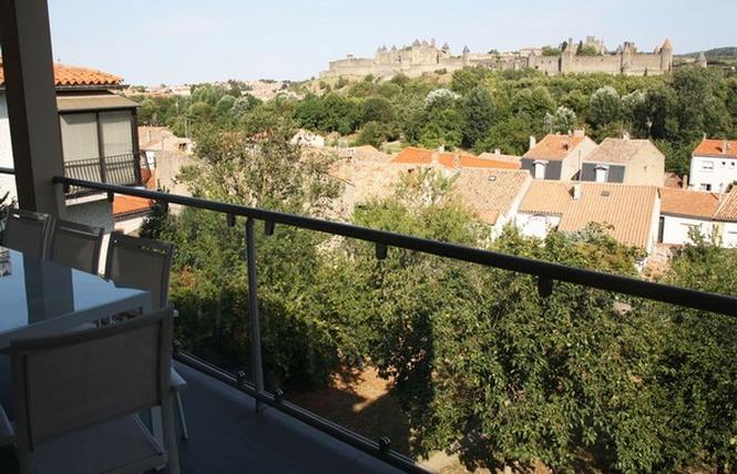 LE SAINT NAZAIRE - REZ DE CHAUSSEE 4 - Carcassonne