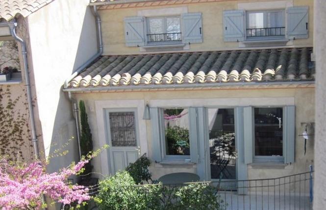 GÎTE DU MULET 1 - Carcassonne