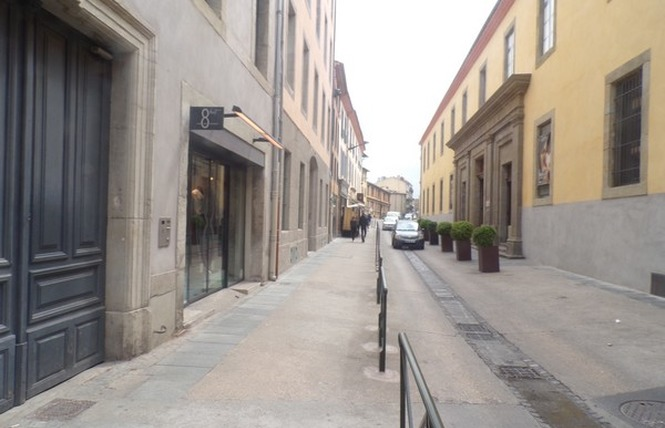 SPORTING TROUBADOURS 4 - Carcassonne