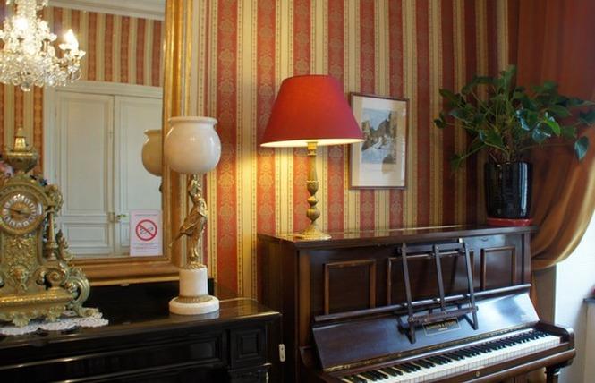HOTEL MONTSEGUR 6 - Carcassonne