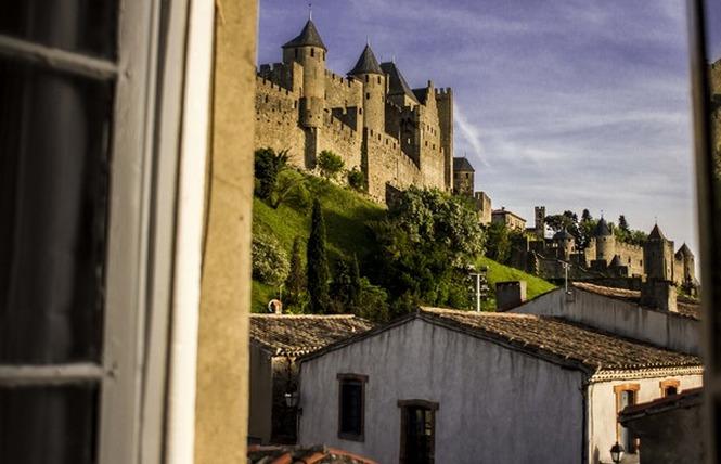 LA MAISON DU BONHEUR 1 - Carcassonne