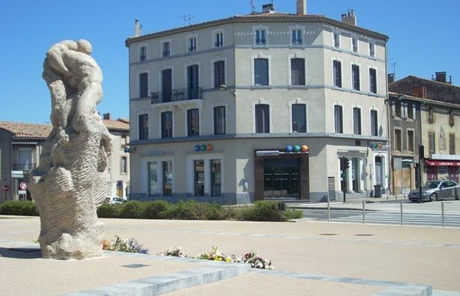 LUDO EXPRESSION 2 - Carcassonne
