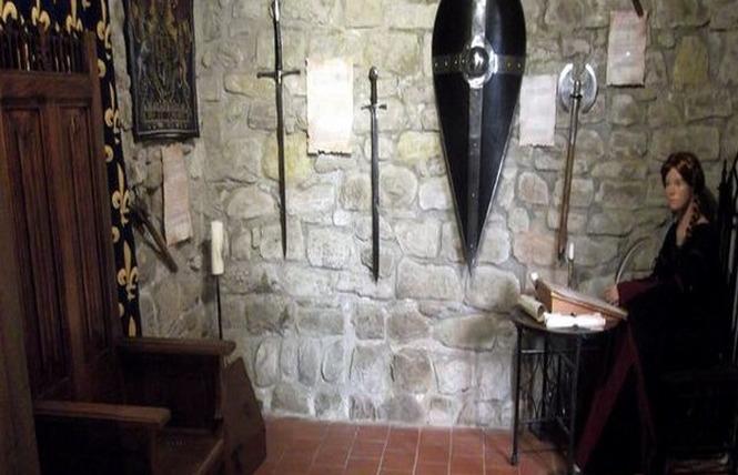MAISON DE LA CHEVALERIE 1 - Carcassonne