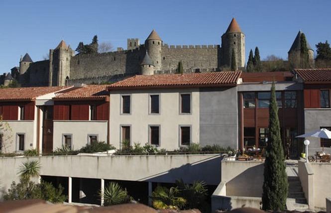 ADONIS CARCASSONNE RESIDENCE LA BARBACANE 1 - Carcassonne